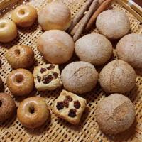 アデリースタジオの天然酵母パン
