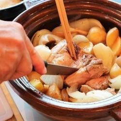 画像1: 長谷園の土鍋実演試食会 Vol.2