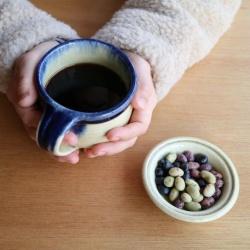 画像1: 瀬戸本業窯だるまマグカップについて