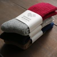 NISHIGUCHI KUTSUSHITA 冬の新作入荷