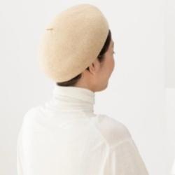 画像1: よこいのベレー帽・こどもベレー帽