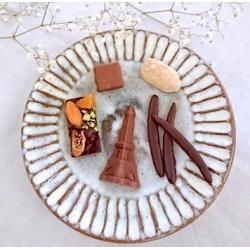 画像1: ポワリエ・ショコラ Le Poirier et des Chocolats チョコレート販売中