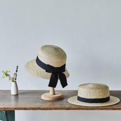 画像1: 田中帽子の夏の帽子