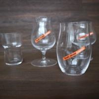 木村硝子店 タサキシリーズとモールグラス